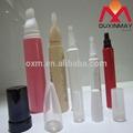 Brush tube