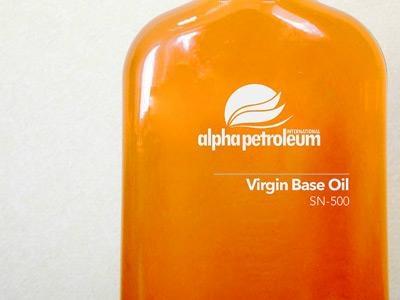 Base Oil SN 500 1
