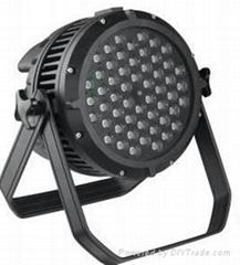 LED 54 PCS waterproof par light