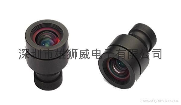 光學鏡頭 1