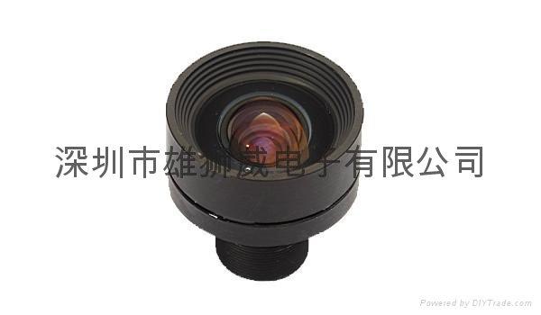 光學鏡頭 3