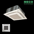 Ceiling Mounted Cassette (Round Flow)