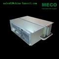Ceiling concealed duct fan coil unit