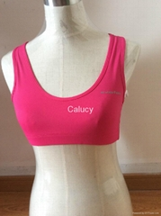 ladies FITNESS bra top