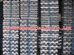 Aluminum ingot (A00) with best price
