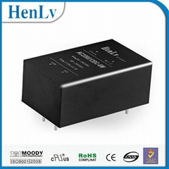 Henlv Power supply AC-DC converter