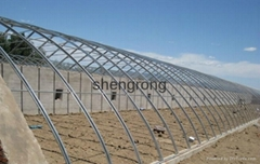 Common Solar Energy Greenhouse