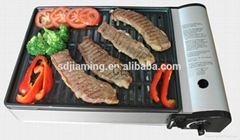 Portable Gas Barbeque Stove