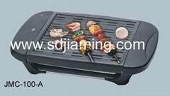 Non-smoking Electric Barbeque