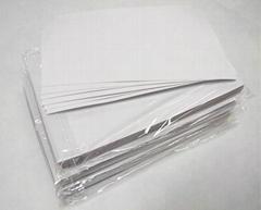 HP indigo printing PVC sheet