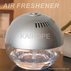 leaf air revitalisor & air purifier & air freshener