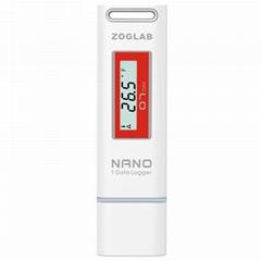NANO-T 便攜式U盤溫度記錄儀