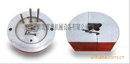 Refrigerator Door Gasket Mould  1