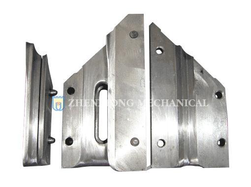 Semi-auto Refrigerator door gasket welding mould 1