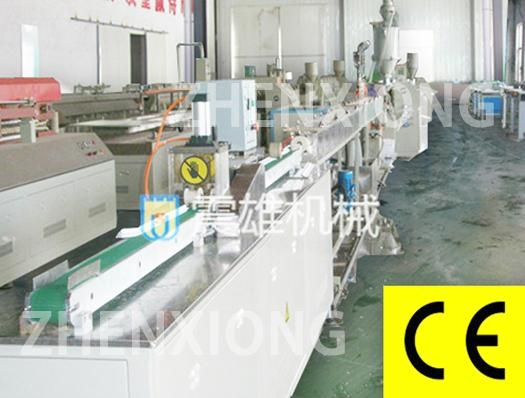 Semi-automatic Refrigerator Door Gasket Production line  1