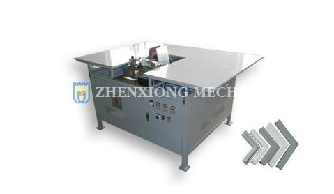 Semi-automatic Refrigerator Door Gasket Welding Machine  1