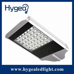 Aluminum High Power 56w e40 led street light