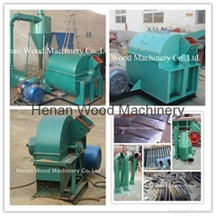 Hot Selling bamboo crushing machine at lowest price