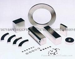 廠家直銷優質釹鐵硼