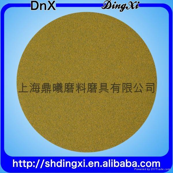 3M236U5寸6孔拉絨圓盤砂紙 2