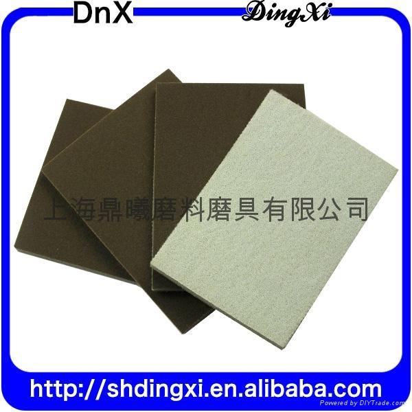 海綿砂紙114*140同3M2602 1