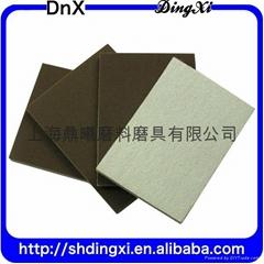 海綿砂紙114*140同3M2602