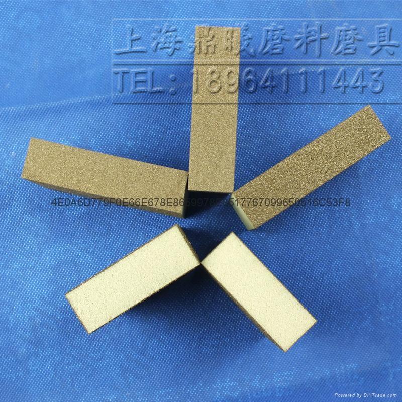 木工木器打磨拋光海棉磨塊 3