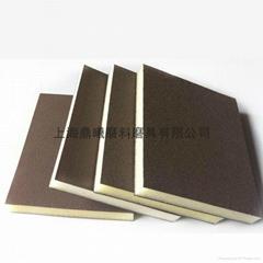 双面海绵砂纸块120*100*12MM海绵片
