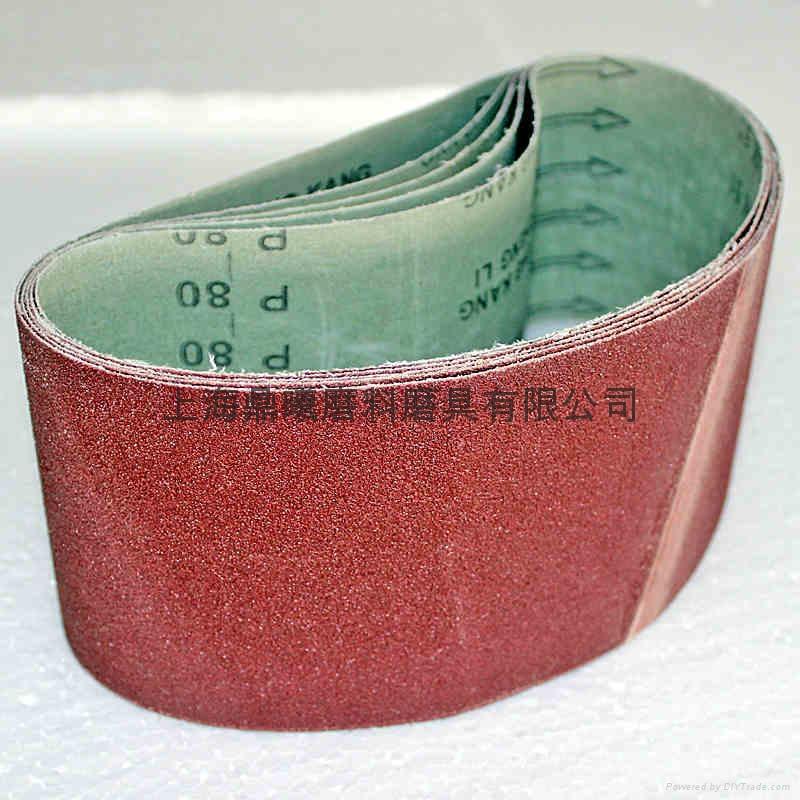 金牛砂帶KC-KX167 1
