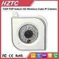 1080P Indoor HD Wireless Cube IP Camera