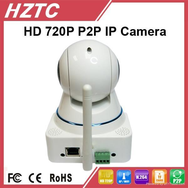 Unique Indoor wireless monitor door viewer camera ip wireless camera  3
