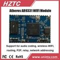 WiFi to UART openwrt Module