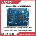 Qualcomm AR9331 wifi module IPCamera