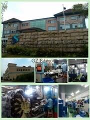 Guangzhou Sanrong Material Packaging Co.,LTD