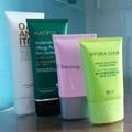OEM oval tube cosmetic packaging 2