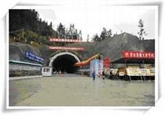 智能化隧道施工人员出入管理系统