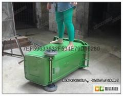 240L塑料分类垃圾桶