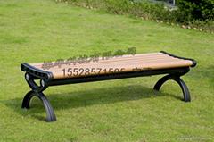 振华科技公园等候椅休闲园林椅
