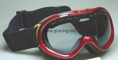 Supler large lenses goggle for Outdoor Sports