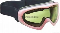 Classic Women snow goggle