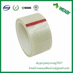 bi-directional filament tape