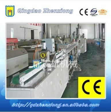 Automatic Refrigerator Door Gasket Production Line 1