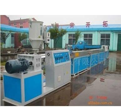 Automatic Refrigerator Door Gasket Production Line 2