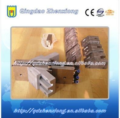 Automatic Refrigerator Door Gasket welding mould 1