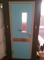 Automatic Hermetic door  2