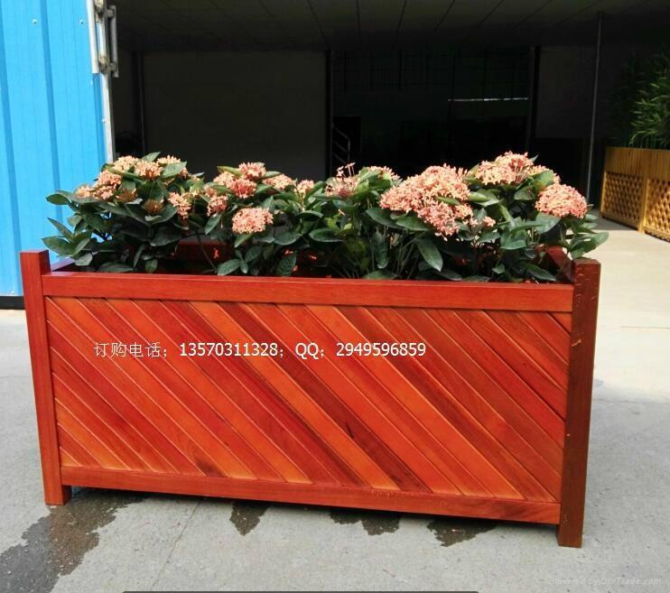 廣州市戶外傢具 戶外花箱批發 2