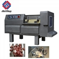 JY-550 meat dicing machine with factory