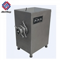 New Style National Electric Frozen Meat Grinder 2