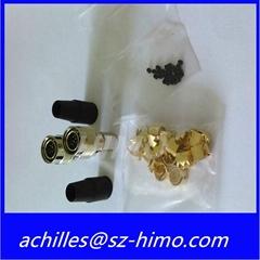 electronic components 4pin 6pin 10pin 12pin Hirose medical instrument connector