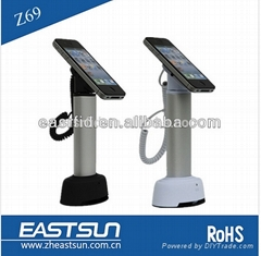 Stand Security display solutions for mobile phone